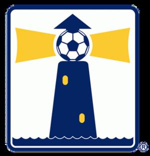 Boston Beacons - Image: Boston beacons logo