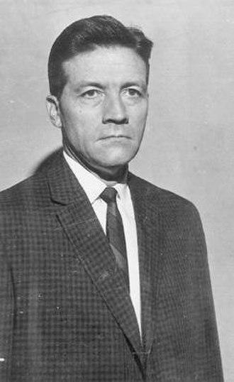John Boyd (military strategist) - Image: Boyd 56