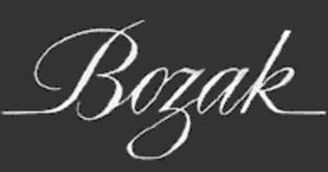 Rudy Bozak - Image: Bozak logo