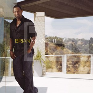 Ten (Brian McKnight album)