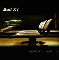 Bell x1 - Neither Am I cover