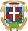 Coat of arms of San Juan Bautista
