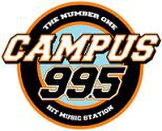 DWRT-FM - Campus 99.5
