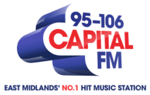 Capital East Midlands - Image: Capital FM East Midlands