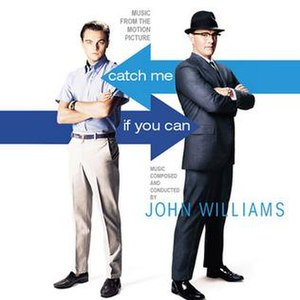 Catch Me If You Can (soundtrack)