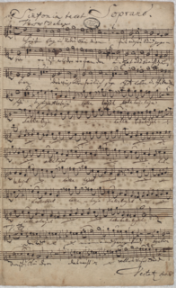 <i>Christ lag in Todes Banden</i>, BWV 4 Cantata by Johann Sebastian Bach