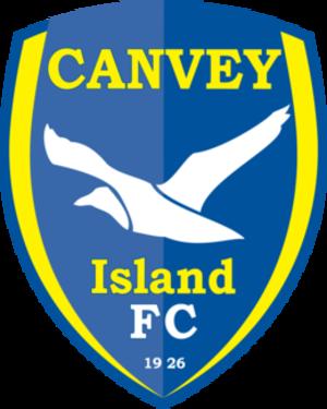 Canvey Island F.C. - Image: Cifc crest