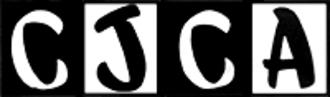 "CJCA - One of the ""Radio 93""'s mid-1960s logos"