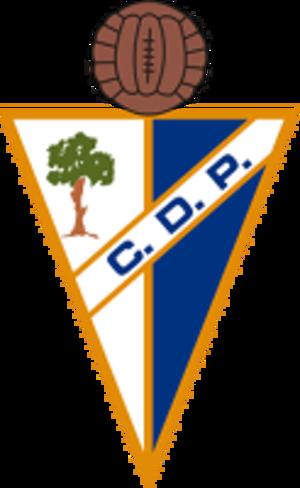 C.D. Pinhalnovense - Image: Clube Desportivo Pinhalnovense