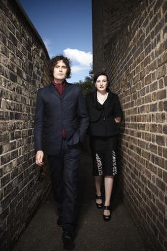 Codeine Velvet Club - Image: Codeine Velvet Club (band photo)