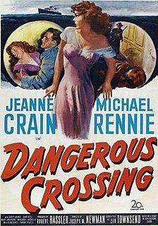 1953 film by Joseph M. Newman