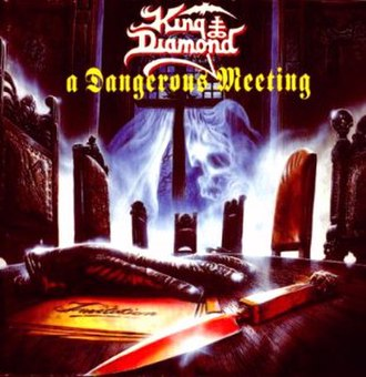 A Dangerous Meeting - Image: Dangerous Meeting