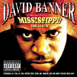 Mississippi: The Album - Image: David Banner Mississippi The Album