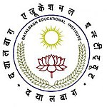 Dayalbagh Educational Institute logo.jpg