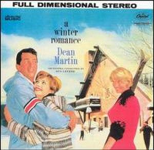 A Winter Romance - Image: Dean Martin A Winter Romance