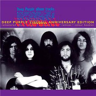 Fireball (album) - Image: Deep Purple Fireball