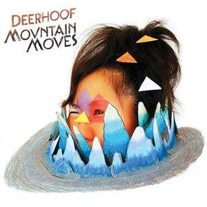 Mountain Moves - Image: Deerhoof Mountain Moves