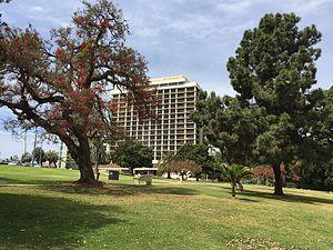William Krisel - Image: Del Prado, Balboa Park, San Diego