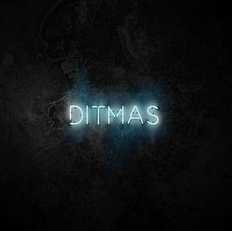 Mumford & Sons - Ditmas (studio acapella)