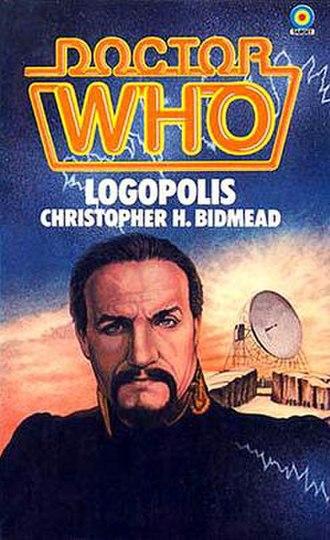 Logopolis - Image: Doctor Who Logopolis