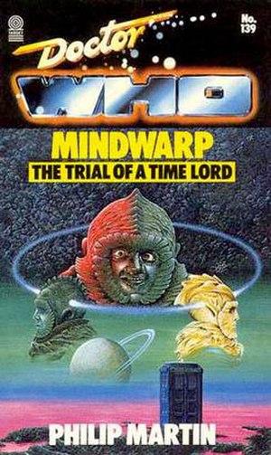 Mindwarp - Image: Doctor Who Mindwarp
