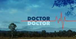 Doctor Doctor (Australian TV series) - Wikipedia
