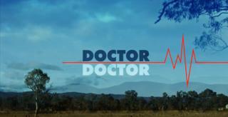 <i>Doctor Doctor</i> (Australian TV series) Australian television drama series