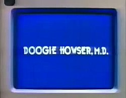 Doogie Howser, M.D.