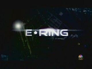 <i>E-Ring</i> America television series