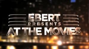Ebert Presents: At the Movies - Image: Ebert Presents At The Movies logo