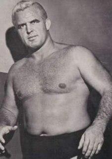 Eddie Graham American professional wrestler