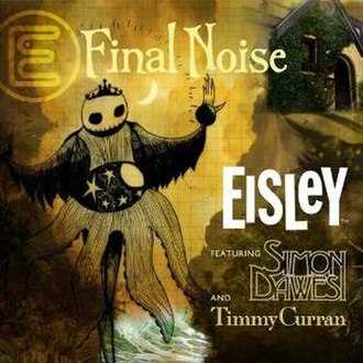 Final Noise - Image: Eisley Final Noise EP