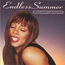 Endless summer donna summer s greatest hits