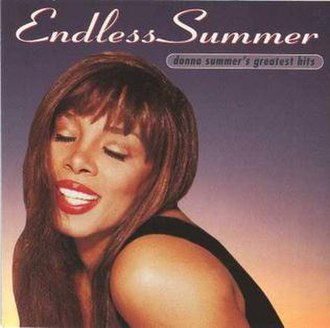 Endless Summer: Donna Summer's Greatest Hits - Image: Endless Summer