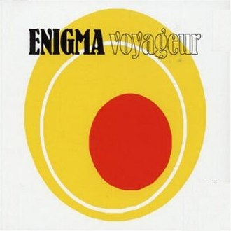 Voyageur (song) - Image: Enigma Voyageur (song)