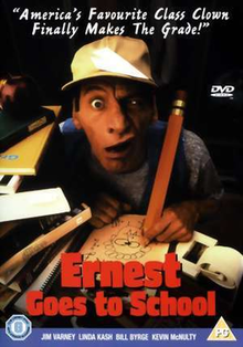 Ernest Goes to School (DVD cover art).png