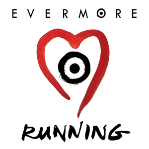 Running (Evermore song) - Image: Evermore Running