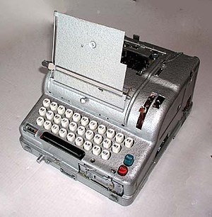 Fialka - The advanced Russian cipher machine Fialka (M-125) has only recently been made known to the public.