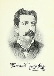 Ferdinando de Cristofaro Italian musician and composer