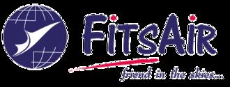 FitsAir - Image: Fits Air logo