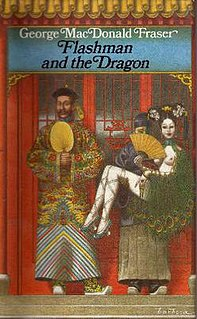 book by George MacDonald Fraser