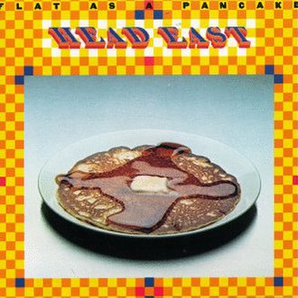 Flat as a Pancake - Image: Flat as a pancake
