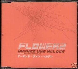 Flowerz - Image: Flowerz UK