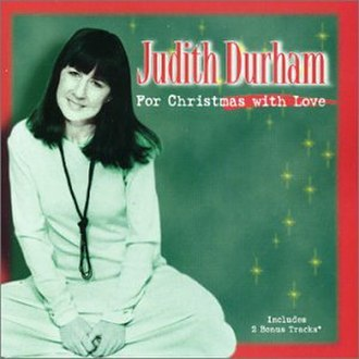 For Christmas with Love - Image: For Christmas With Love CD by Judith Durham