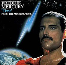 Time (Freddie Mercury song) - Wikipedia