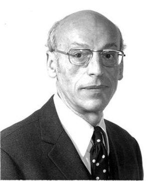 Kurt Freund - Kurt Freund circa 1966.