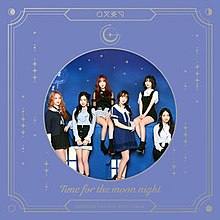 GFriend discography - WikiVisually