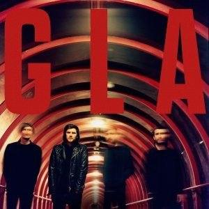GLA (album) - Image: GLA cover by Twin Atlantic
