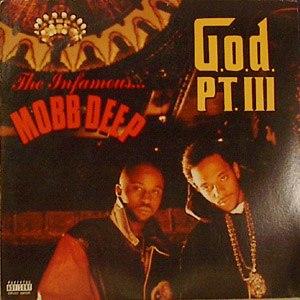 G.O.D. Pt. III - Image: GOD Pt III