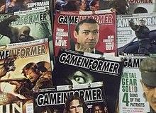 Game Informer Wikipedia